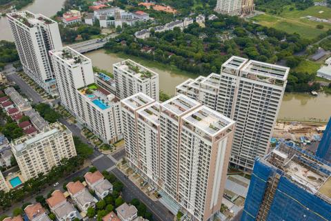 Ba phân khúc bất động sản nên 'găm hàng' khi đầu tư