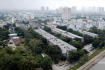 TP.HCM giao đất để xây mới 2 lô chung cư xuống cấp đã tháo dỡ