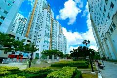 Chính chủ bán căn hộ chung cư Belleza  đường Phạm Hữu Lầu, quận...